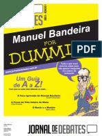 Jornal de Debates - FLIP 2009 - Edição nro. 1