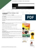 Entrenamiento Half Ironman - Nivel Intermedio ~ Tritim - Triatlon Rosario