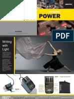 Bowen Studiolight Power