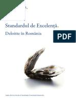 Ro Standardul de Excelenta 2008