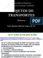 02 Projetos Transportes