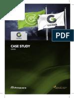 CaseStudy Griner