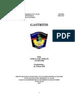 PKMRS Gatritis