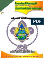 Petunjuk Pelaksanaan GP2 Unisda Lamongan 2013