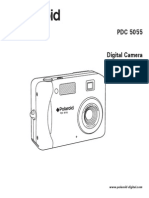Manual Da Polaroid Pdc5055