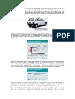 sistema de injeção eletrônica chegou ao Brasil no final dos anos 80 com a missão de reduzir o nível de emissões de poluentes dos veículos