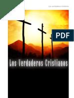 Los verdaderos cristianos