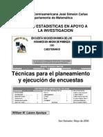 Plan Encuestas2006