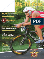 Kerrville Triathlon Event Guide 2013