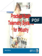 EIT IDC Radio Telemetry Systems