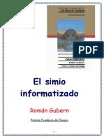 El simio informatizado - Román Gubern