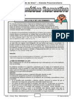 RAZONAMIENTO MATEMÁTICO - 5TO