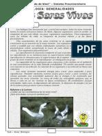 BIOLOGIA - 5TO AÑO