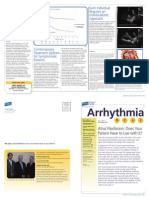 Arrhythmia News