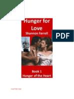 Hunger for Love