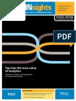 Business Analytics Wealth Management