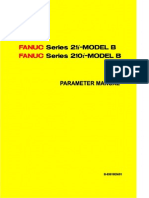 Fanuc 21i B Parameter Manual