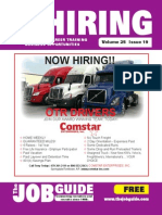 The Job Guide Volume 25 Issue 19