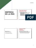 Cm_empresa en La Red