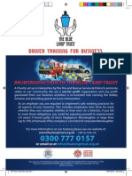 DriverTraining for Business A5 Flyer July2013[1]