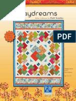DAYD Pattern HP
