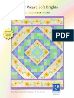CWSB Pattern HP