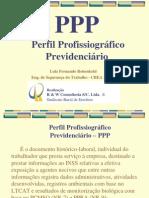 Perfil Profissiografico