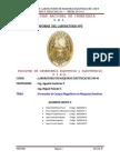 Lab Maquinas Electricas Informe 3