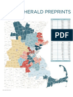 Boston Herald PrePrint Map