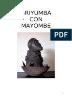 78561207 Briyumba Con Mayombe