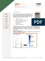 Alkaline Application manual
