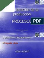 Procesos(5)Cinco