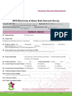 2010Electricity-WaterBulkDemandSurvey