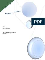 Fluids Project