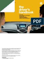 drivers handbook 0810