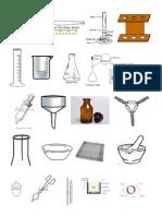 Chemistry Lab Apparatus