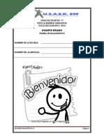 4o Diagnostico 2013 PDF