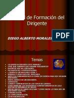 Manual de Formacion Del Dirigente
