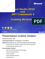 Whats New in .NET Framework 4
