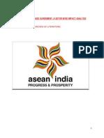 Review of Asean Fta