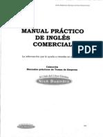 INGLES COMERCIAL. MANUAL PRÁCTICO