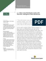 8317 LL Bean SQL Server 2000 Case Study
