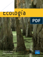 Ecologia 6 Ed - Thomas M. Smith