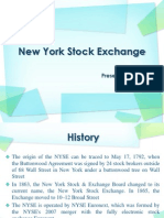 NYSE PPT