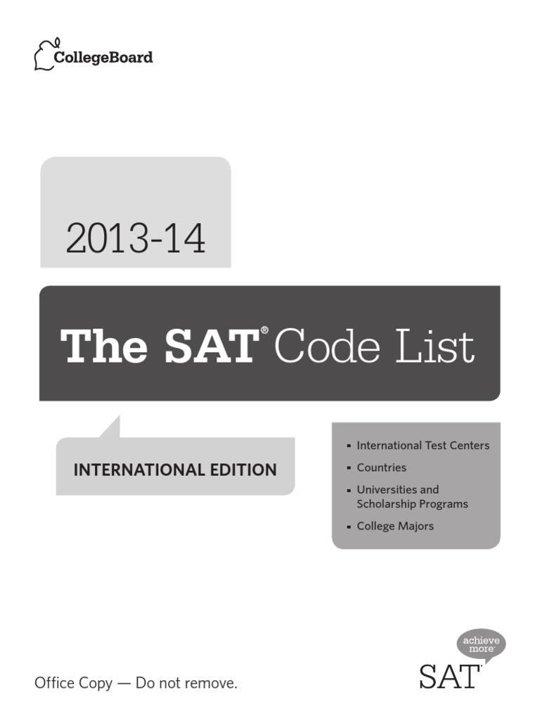 Sat code list international fandeluxe Gallery