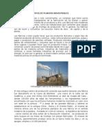 Tipos de Plantas Industriales Ver2007