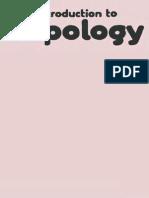 MIR - Borisovich Yu. Et Al - Introduction to Topology - 1985