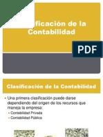 ClasificacionCONTa