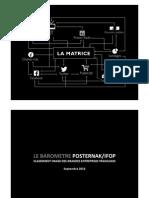 Baromètre Posternak-IFOP - 09-13
