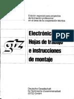 GTZ - Electronica Pracitca